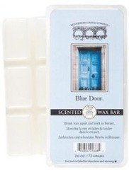 Bridgewater Candle Blue Door Wosk zapachowy 73g