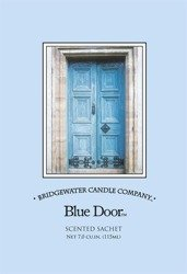 Bridgewater Candle Saszetka zapachowa Blue Door 115ml