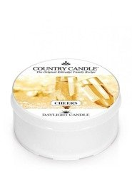 Country Candle Cheers Świeca Daylight 42g