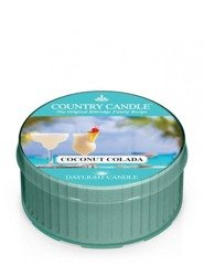 Country Candle Coconut Colada Świeca Daylight 42g