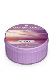Country Candle Daydreams Świeca Daylight 42g