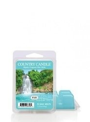 Country Candle Fiji Wosk Zapachowy 64g