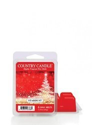 Country Candle Stardust Wosk Zapachowy 64g