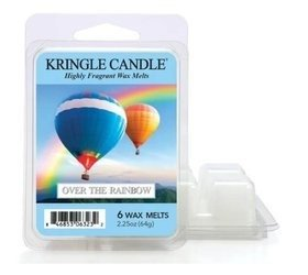 Kringle Candle Over The Rainbow Wosk Zapachowy 64g