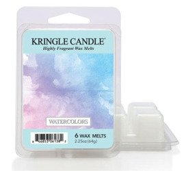 Kringle Candle Watercolors Wosk Zapachowy 64g
