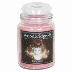 Woodbridge Fairy Dust Duża Świeca 565g