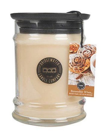 Bridgewater Candle Świeca zapachowa Remember When 524g