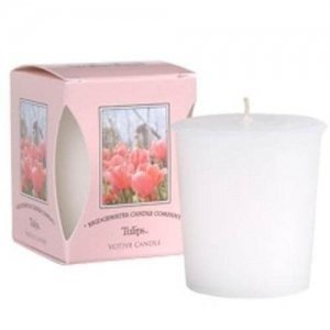 Bridgewater Candle Tulips votive