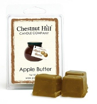 Chestnut Hill Apple Butter Wosk Zapachowy 85g