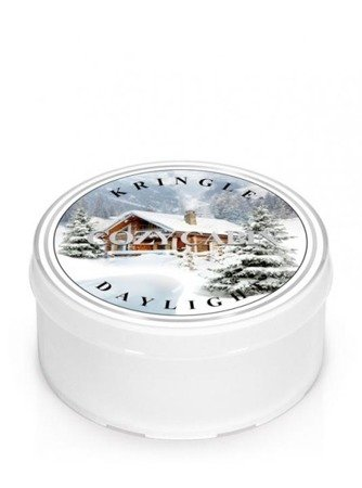 Kringle Candle Cozy Cabin Świeczka Daylight 42g